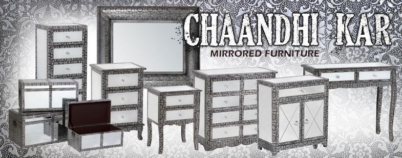 Chaandhi Kar Metal Embossed