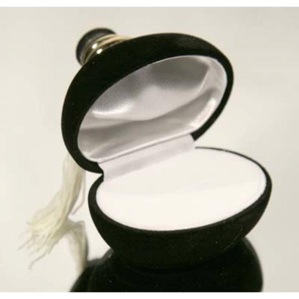 Jewellery Box - Black