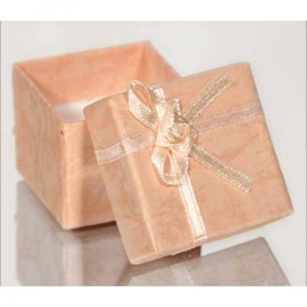 Jewellery Gift Box - Pink