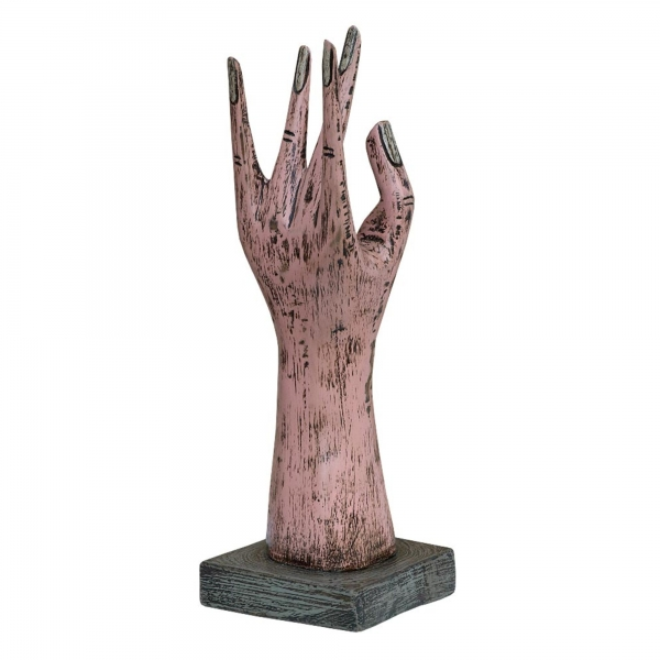 Wooden Carved Hand