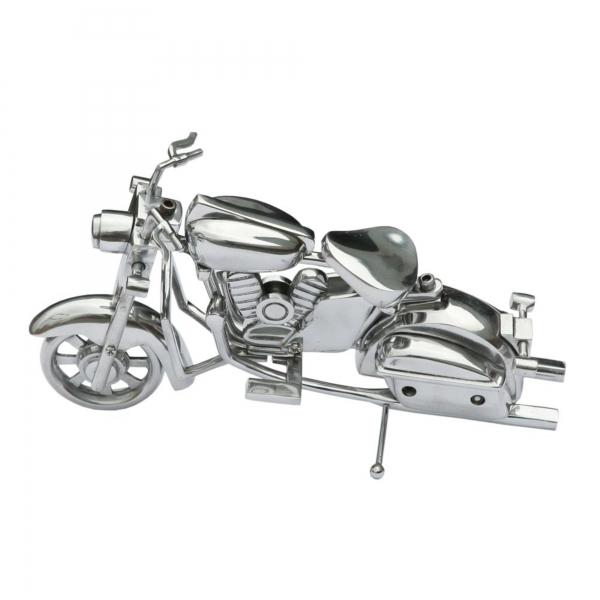 Aluminium Motor Cycle