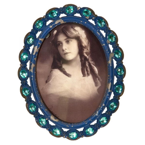 Vintage Primavera Picture Frame
