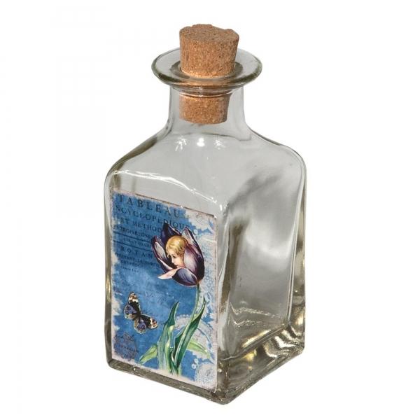 Vintage Primavera Perfume Bottle