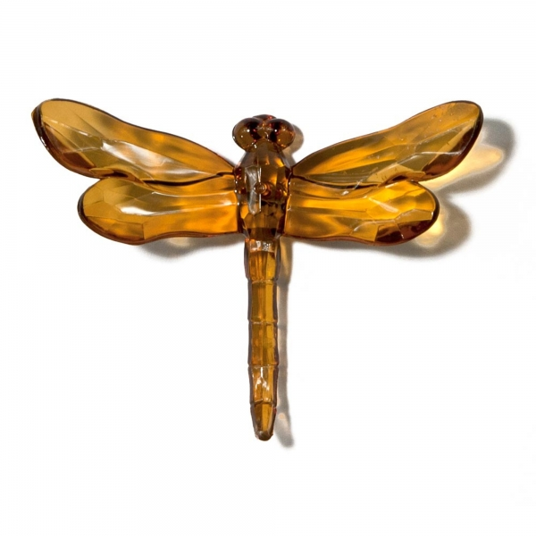 Copper Dragonfly with Spike