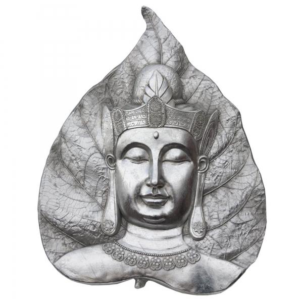 Leaf buddha