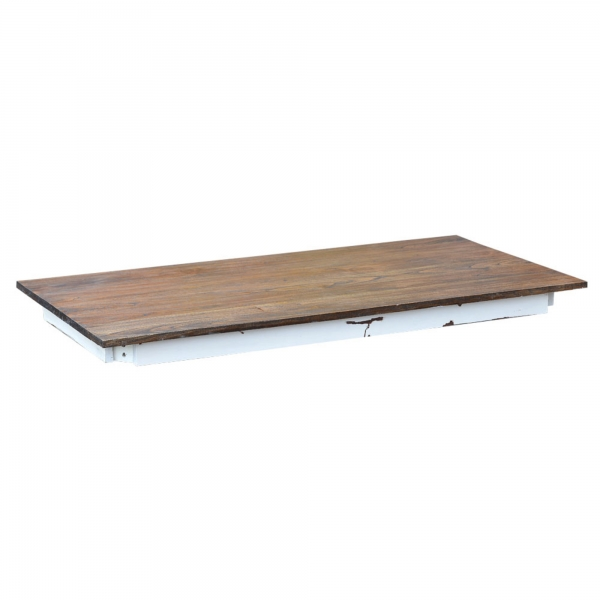 Dining Table Top Only - Brown