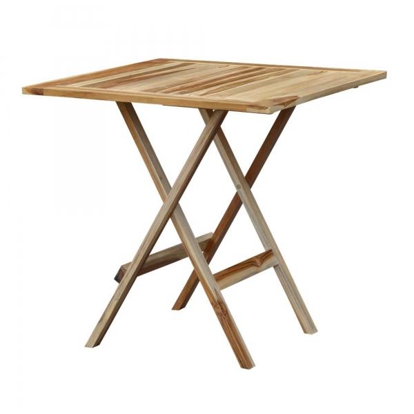 t- square folding table