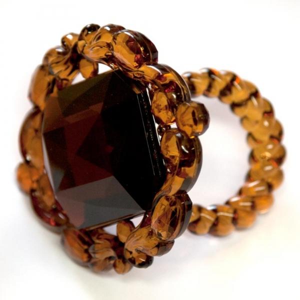 Napkin Ring - Rectangle