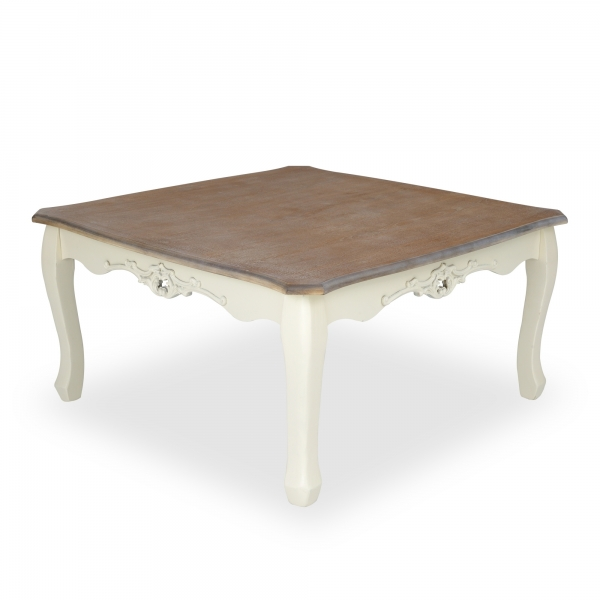 Appleby Coffee Table - Antique White