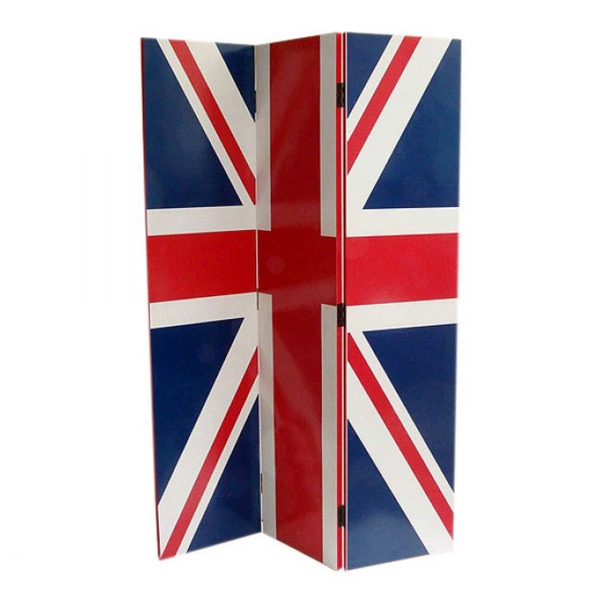 Union Jack Screen