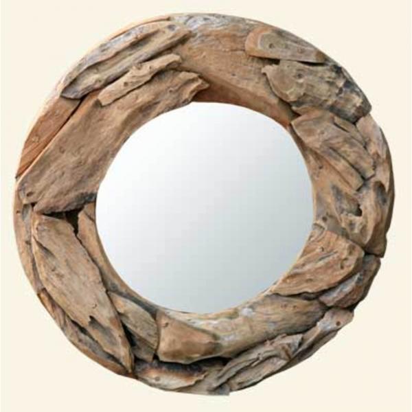 Round Mirror Ranting