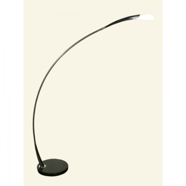 Arco Floor Lamp - Black