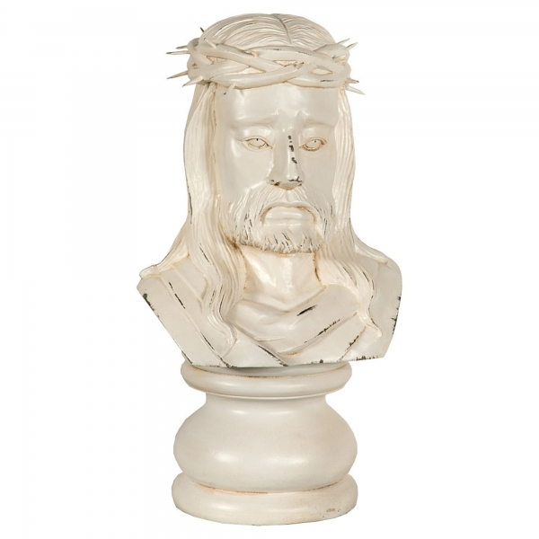 Carved Jesus