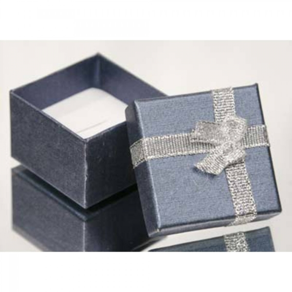 Jewellery Gift Box - Blue