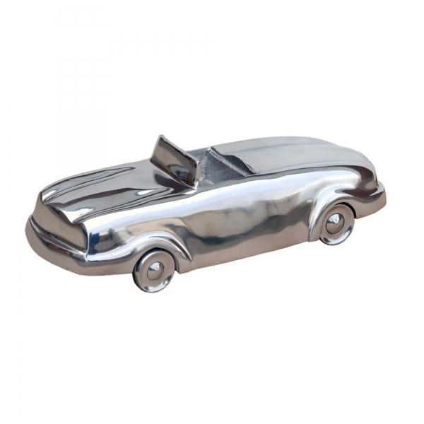 Aluminium Car