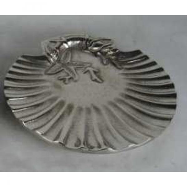 Aluminium Dish Shell