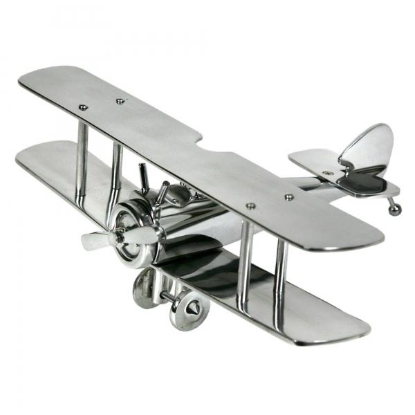 Aluminium Bi Plane Medium