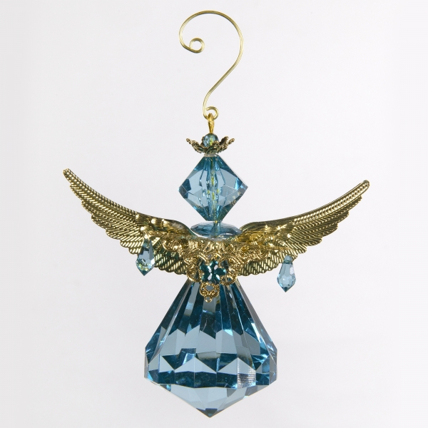 Acrylic Diamond Angel