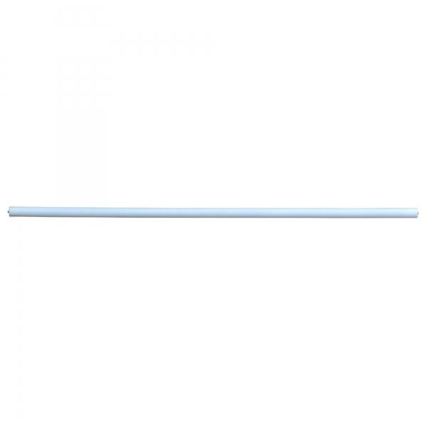 White Pole 78 inch