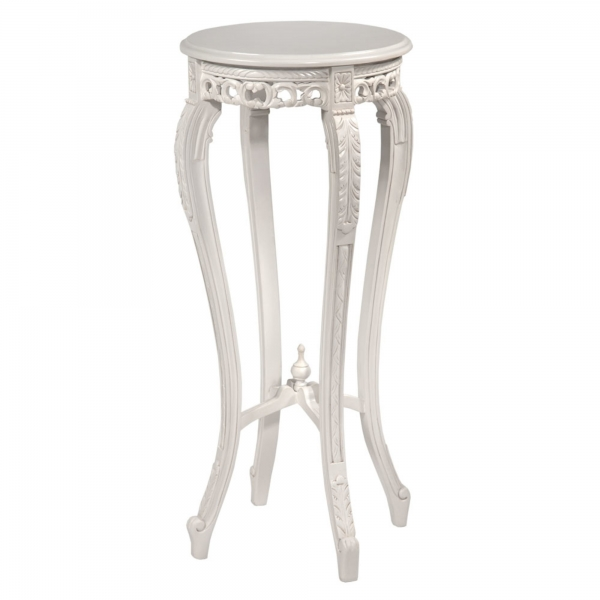 Plant Stand - White