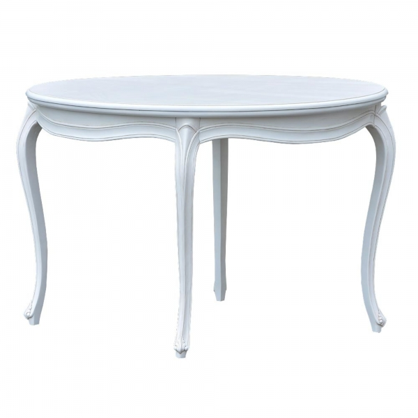 Dining Table - White
