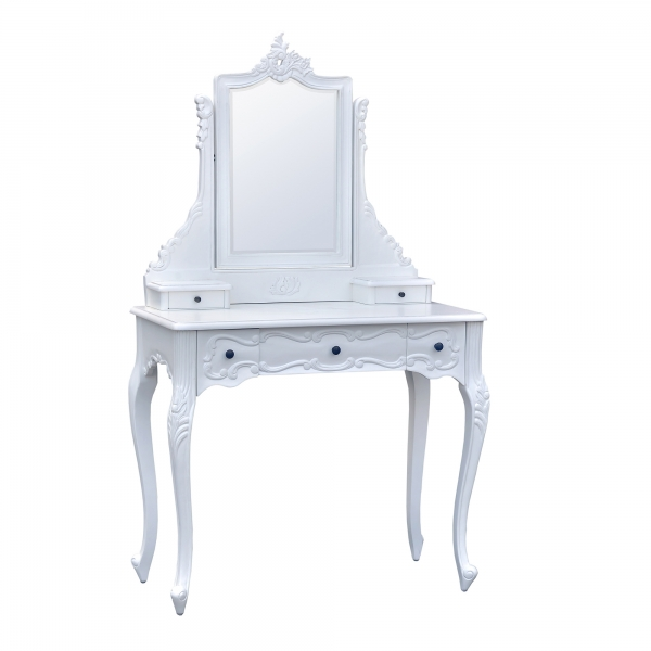 Belle Chambres Dressing Table - White