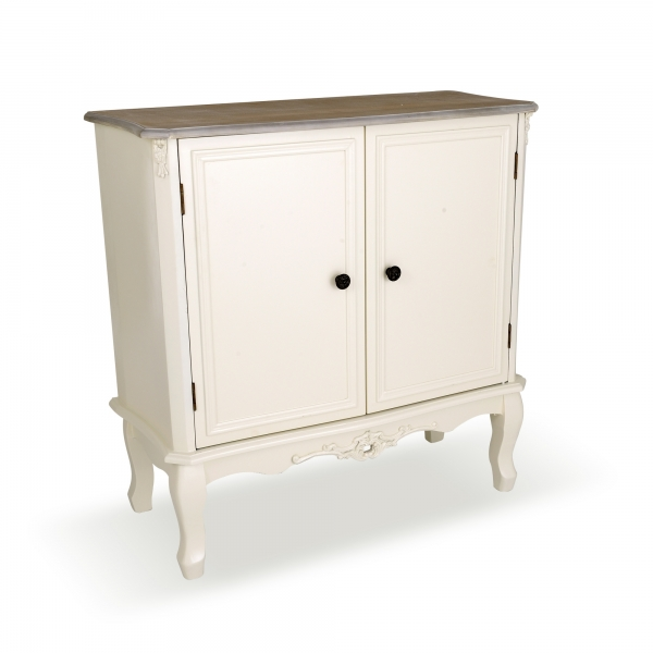 Appleby Sideboard Cabinet - Antique White