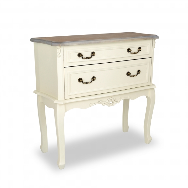 Appleby Chest of Drawers - Antique White