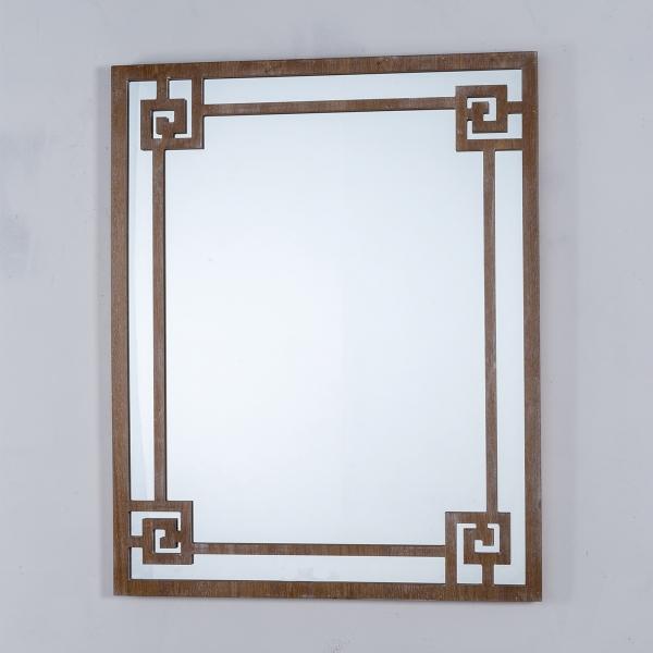 Labyrinth Mirror