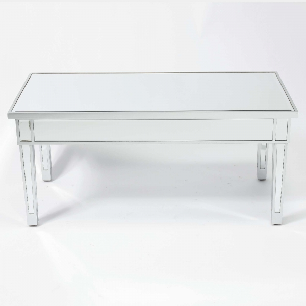 Chauteaneuf Mirrored Coffee Table