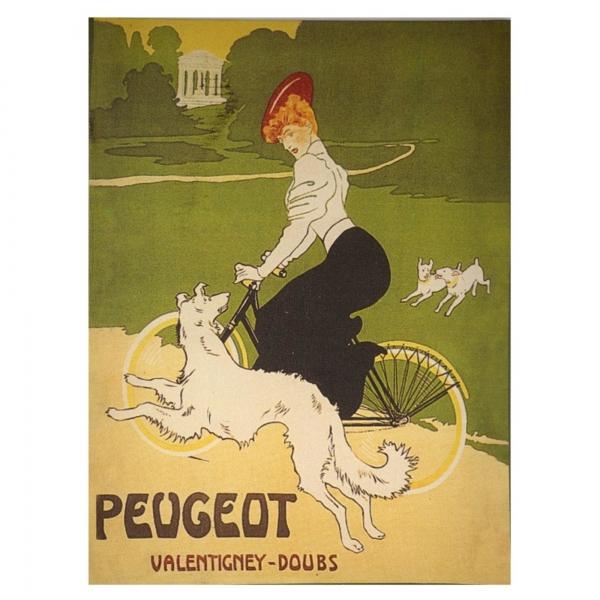 Canvas Print,Peugeot