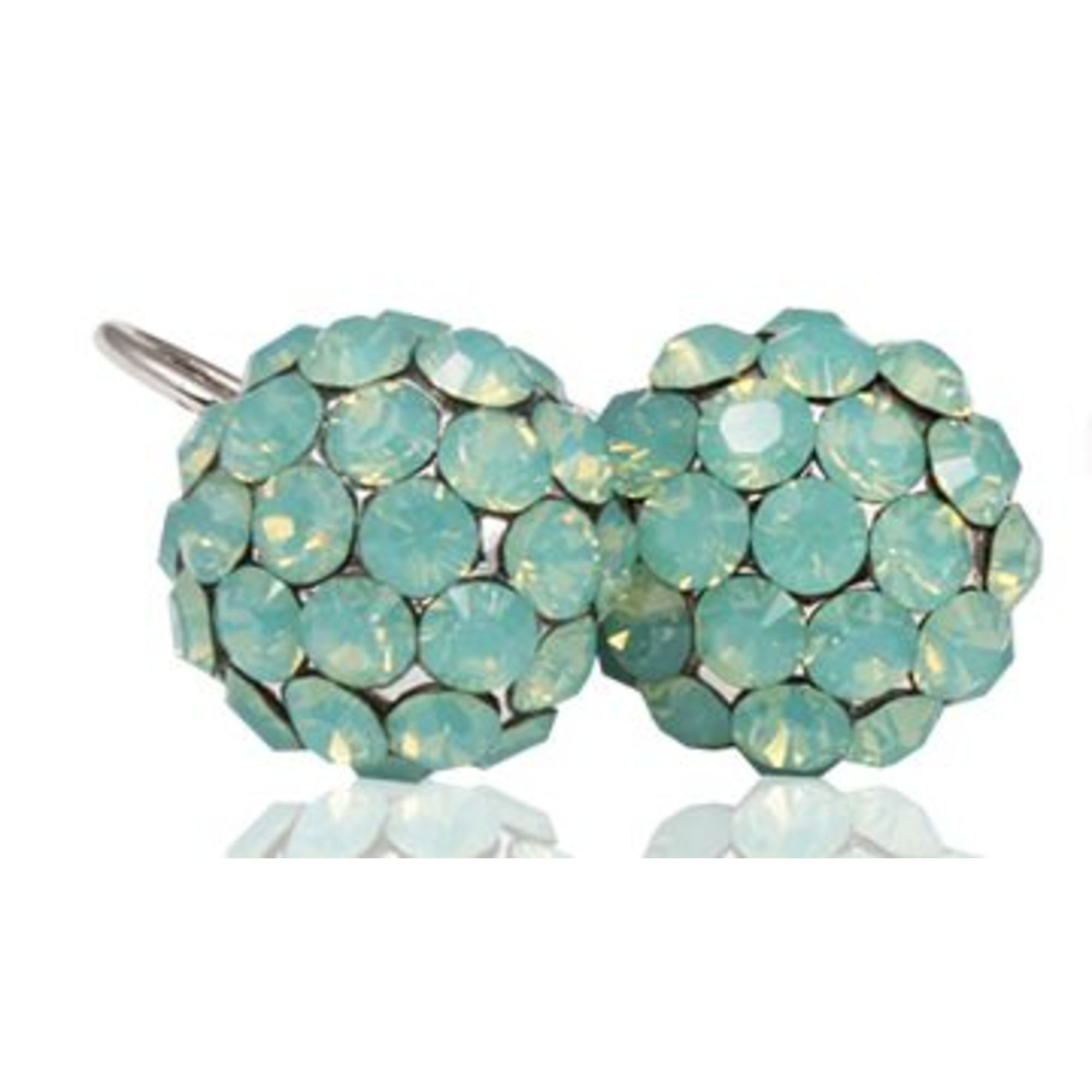 Ball Earring - Pacific Opal